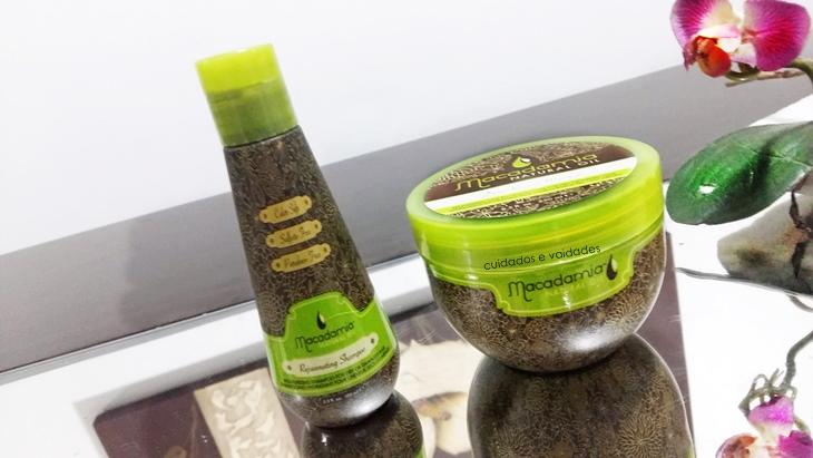 Resenha Macadamia Natura Oil