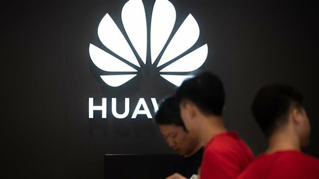 """Huawei dismisses Washington's three-month reprieve from """"unjust"""" US bans"""