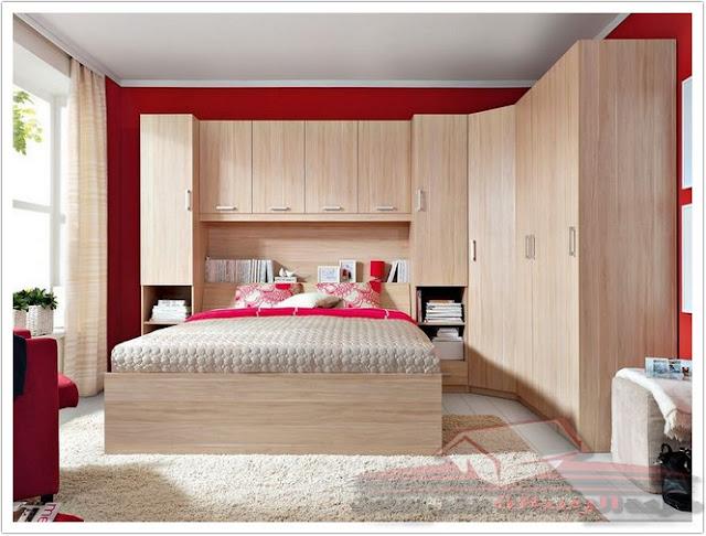 ما هي إيجابيات وسلبيات أثاث غرفة النوم المجهزة؟