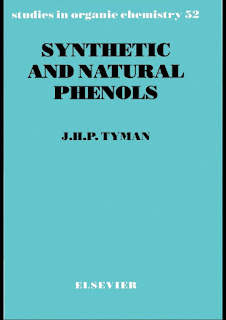 Synthetic and Natural Phenols by J.H.P. Tyman