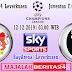 Prediksi Bayer Leverkusen vs Juventus — 12 Desember 2019