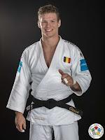 judoca da Bélgica
