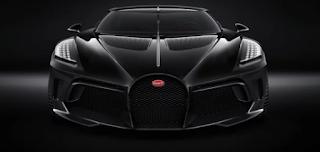 Ini Dia 5 Harga Mobil Termahal di Dunia
