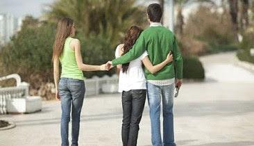 4 Alasan Pria Baik Tergoda Untuk Selingkuh
