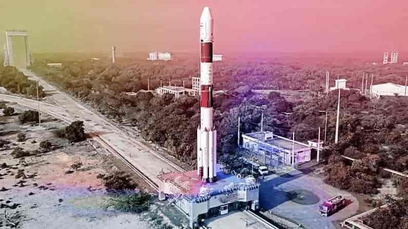 ISRO new satellite: Indian satellite will monitor all enemy movement for 24 hours