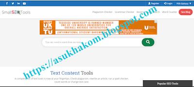 10 Tools Untuk Cek Duplikat Konten Blog Gratis