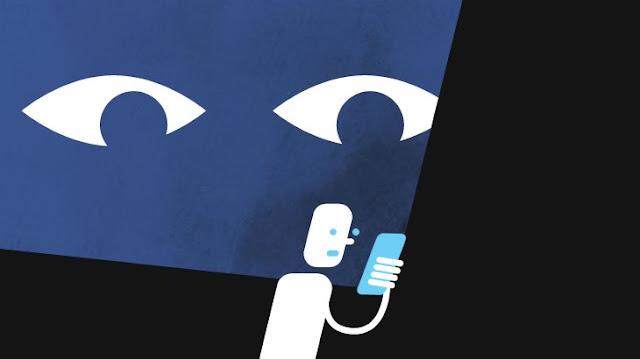 أداة جديدة من فيسبوك تتيح لك معرفة التطبيقات التي تتبعك