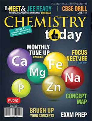 Chemistry Today October 2018