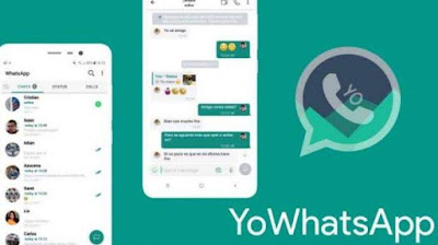 Download Aplikasi Yowa YoWhatsapp Terbaru November 2019