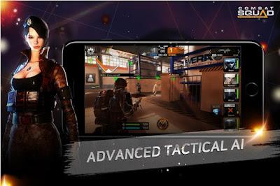 Ini beliau game fps terbaru di android yang layak kalian coba ialah Combat Squad Combat Squad Mod Apk+Data Offline Free Download v0.9.10