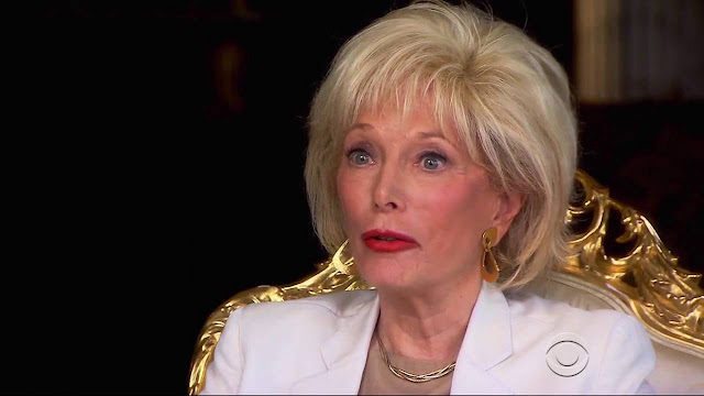 leslie stahl 60 minutes old skeletor