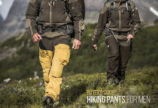 Perlengkapan mendaki gunung - pakaian outdoor