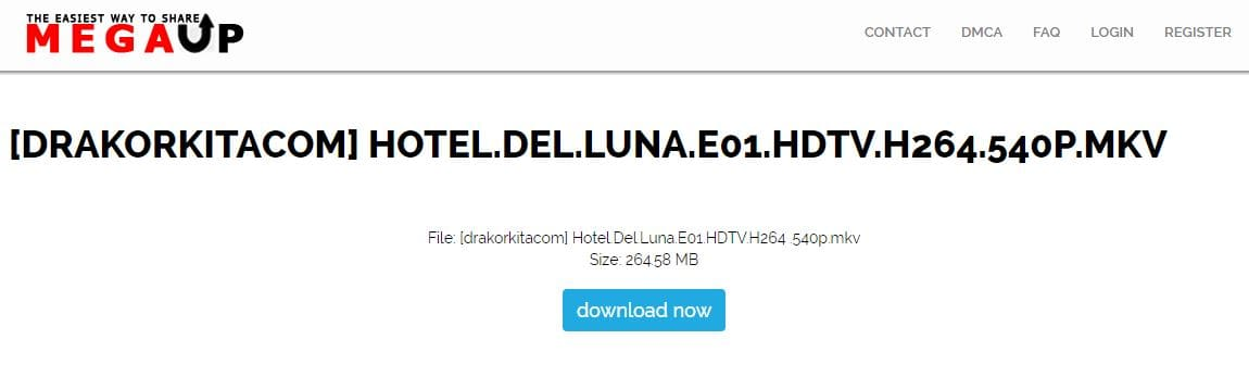 cara download drama korea gratis subtitle indonesia