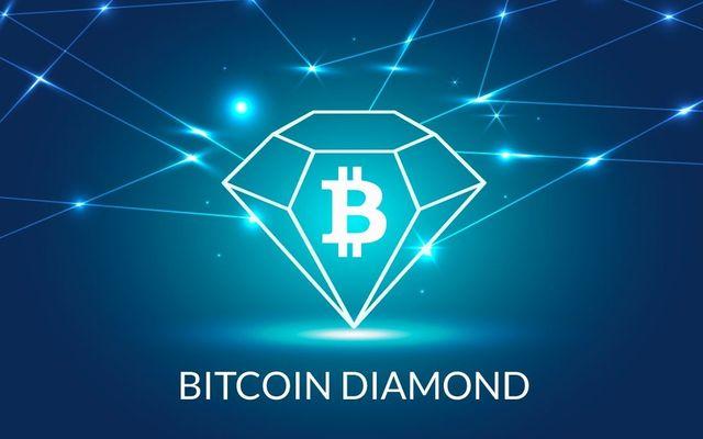 perkembangan bitcoin diamond