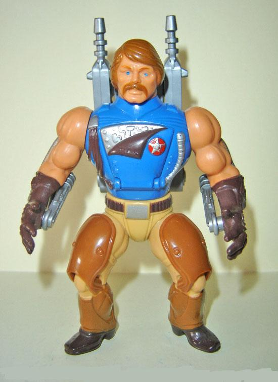Masters Of The Universe Argentina Rio Blast