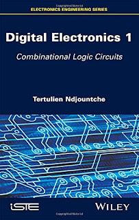 Download Digital Electronics Volume 1 Combinational Logic Circuits