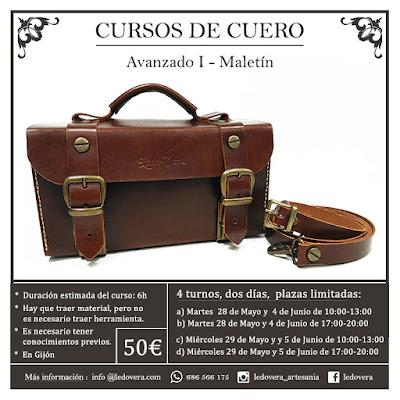 Curos - Avanzado I - Maletín
