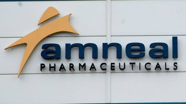 Amneal Pharma | Walk-in at Panchkula on 15 Mar 2020 for Production