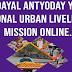 National Urban Livelihoods Mission   Complete Details of All Components   New Registration 2021 @nulm.gov.in
