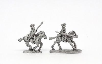 GRE8 Greek light cavalry
