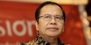 Rizal Ramli Soal Pemimpin Gadungan: Gaya Doang Merakyat, Kebijakannya Jauhi Rakyat...