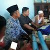 Bupati Adirozal Anjangsana Kerumah Veteran Kemerdekaan