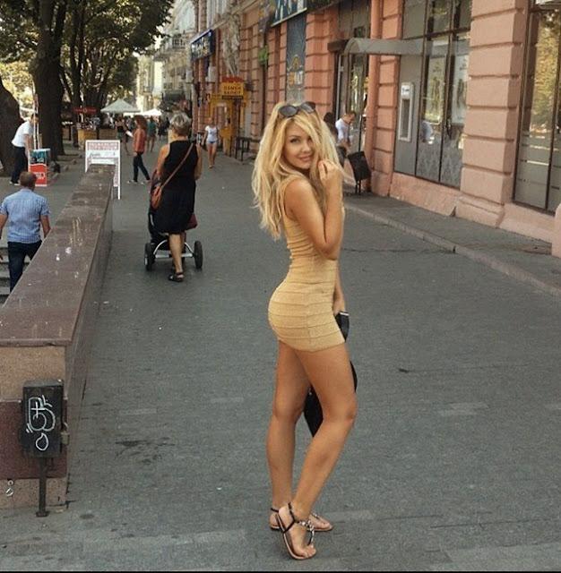 lindo vestido creme