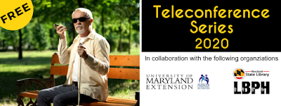 Man sitting on bench listing to phone; teleconference series, partnered with UME