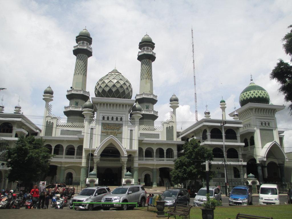 Menikmati Wisata Kota Malang Sehari Dengan Budget 100 Ribu Kemana Saja Rumah Maya Tatit