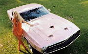 Connie Kreski and Her Lost Shelby GT500
