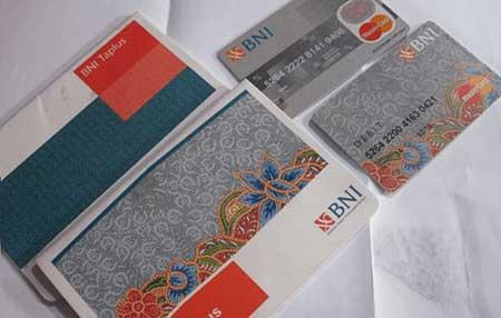 Cara Menyimpan Bukti Transaksi di Mobile Banking BNI