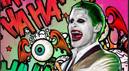 Get to Know the Baddies of 'Suicide Squad'