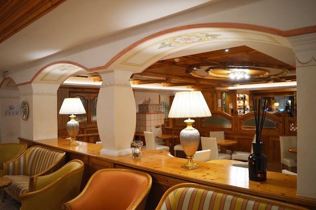 hotel monte giner val di sole mezzana