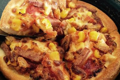 Makan Enak dengan Harga Pizza Hut Termurah? Pesan Paket Sensasi Delight Saja!