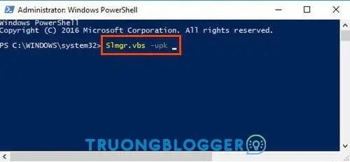 Key Win 10 - Hướng dẫn kích hoạt (Active) Windows 10 vĩnh viễn