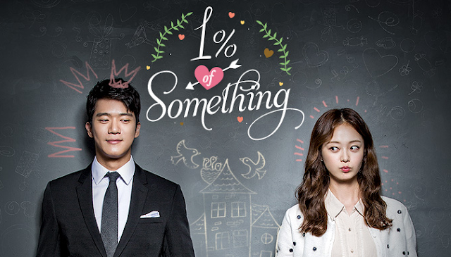 Download Drama Korea Something About One Percent Batch Subtitle Indonesia
