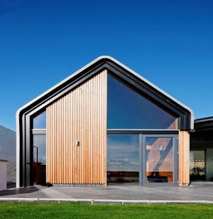 que es la arquitectura moderna