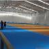 Klemen Tinal dan Arena Sepatu Roda Standar Internasional di PON XX Papua