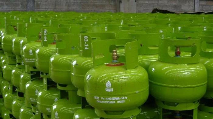 Subsidi Gas 3 Kg Dicabut? Ini Kata Kadisperindag Sinjai