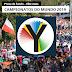 Campeonato do mundo prova de fundo - Elites masculinos - Antevisão