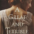 Book Talk and Tea: REVIEW: A GREAT AND TERRIBLE BEAUTY by LIBBA BRAY
