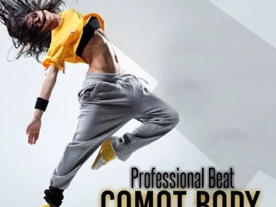 Professional Beatz ft. DJ Lamba — Comot Body (Instrumental)