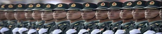 PLA Sets Up Army, Air Force Joint Defence System In Western Theatre Command That Borders India