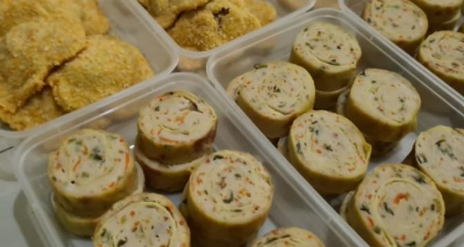 Frozen Food Bisnis Menjanjikan Saat Pandemi Covid 19 Bkpp Kabupaten Demak
