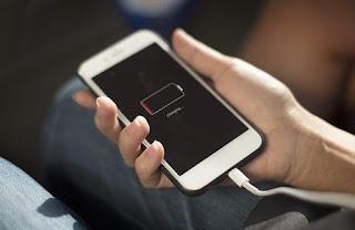 6 Solusi mengatasi Baterai android tidak bertambah saat dicas