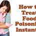 Food Poisoning: Diagnosis, Symptoms, Treatment x Prevantion And Causes