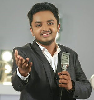 Winner of Asianet Super Voice Grand Finale