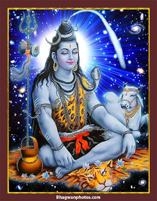 Shiv Ji Bhagwan Images