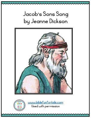 https://www.biblefunforkids.com/2020/02/jacobs-sons-song-more.html