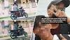 'Dia peluk saya untuk pujuk supaya jangan menangis' - 2 remaja didakwa 'mengunyit' atas motor tampil beri penjelasan